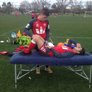 Nick Leman Physiotherapy